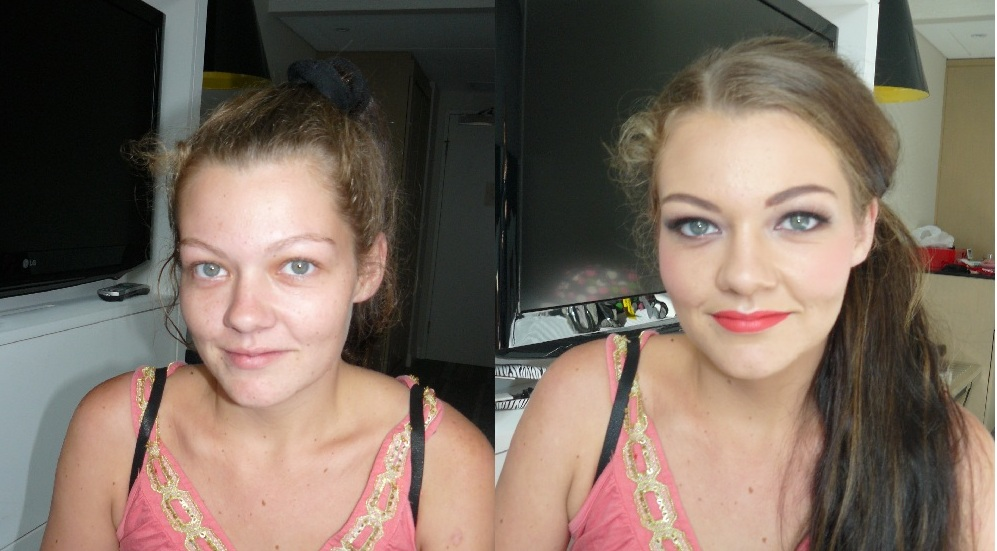 Its All About That Wow Brow Makeup Artistry By Rebekah